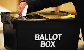 A vote for a brighter future or Armageddon?